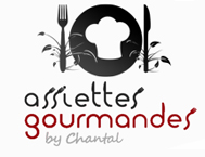 assiettes gourmandes by chantal
