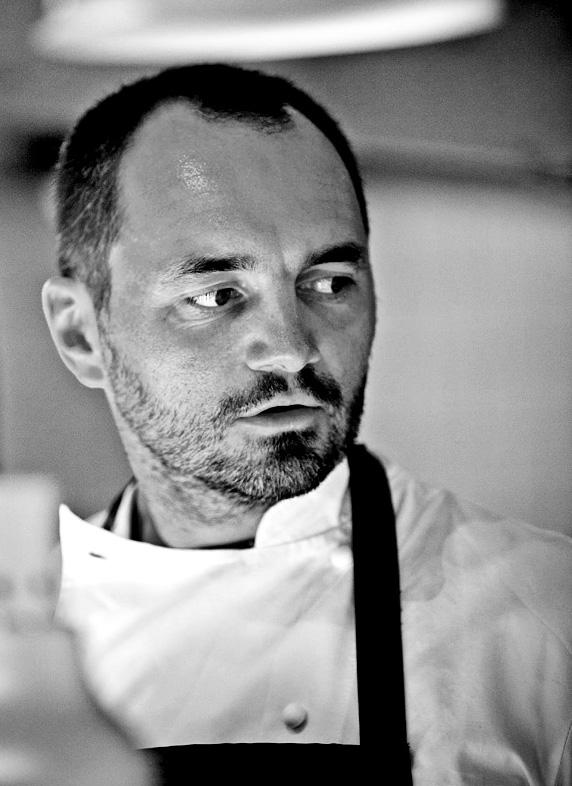 Christophe Aribert